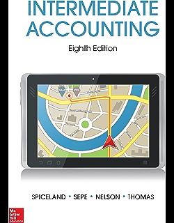 Amazon intermediate accounting 16th edition ebook donald e intermediate accounting fandeluxe Choice Image