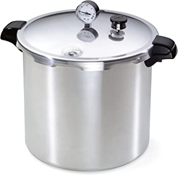 Presto Pressure Canner and Cooker