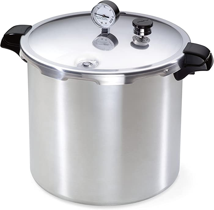 The Best Pressure Cooker Steel Model Ppc74s