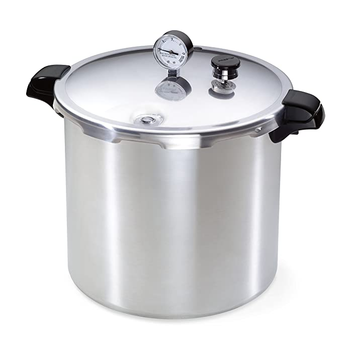 The Best Pressure Cooker 103Kpa