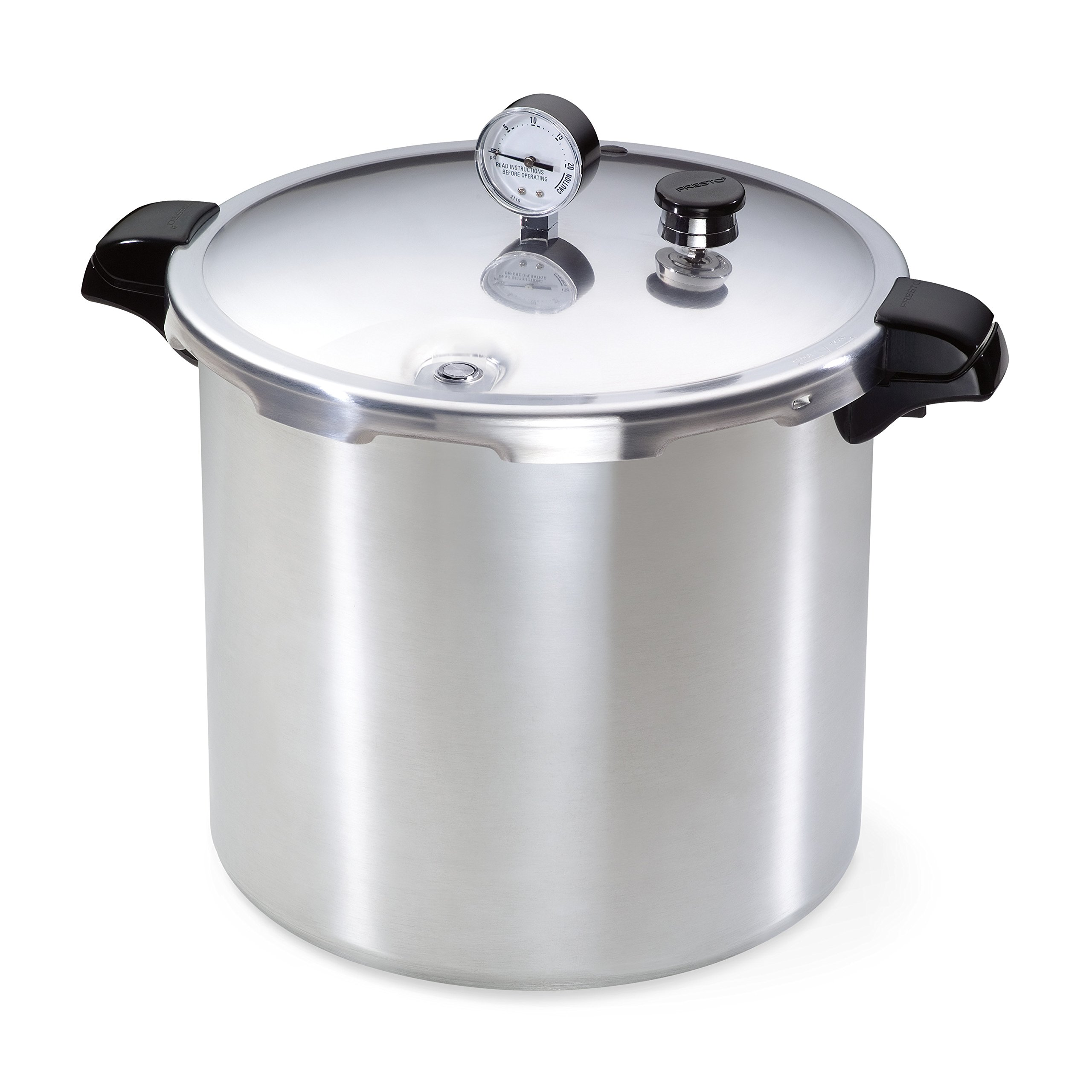 Presto 01781 23-Quart Pressure Canner and Cooker by Presto