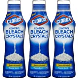 Clorox Control Bleach Crystals, Regular, 72 Ounces (Packaging May Vary)