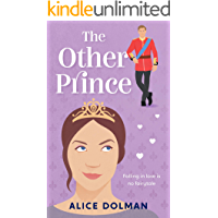 The Other Prince: Royal Connections romantic comedies - Book 1