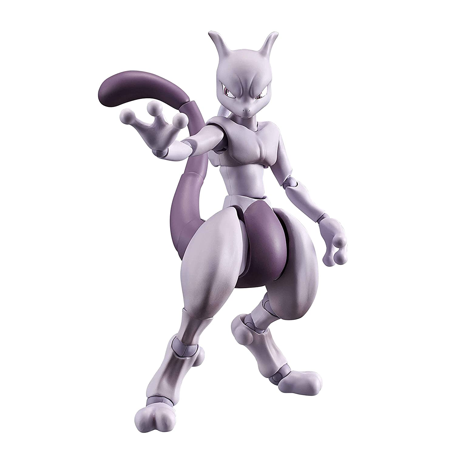 POKKÉN TOURNAMENT - Mewtwo [Variable Action Heroes][Importación Japonesa]