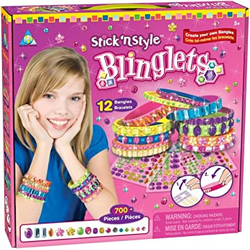 top best Stick 'n Style Blinglets