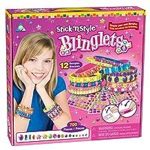 Stick 'n Style Blinglets
