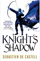 Knight's Shadow: The Greatcoats Book 2 Kindle Edition