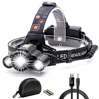 LEDヘッドライト Cobiz 超高輝度 10000ルーメン
