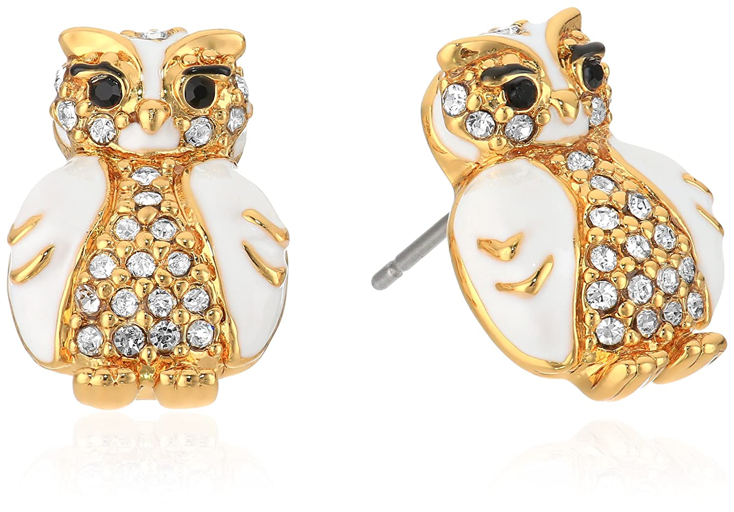 bb6968389 Online Cheap wholesale Kate Spade New York Womens Star Bright Owl Stud  Earrings Stud Suppliers