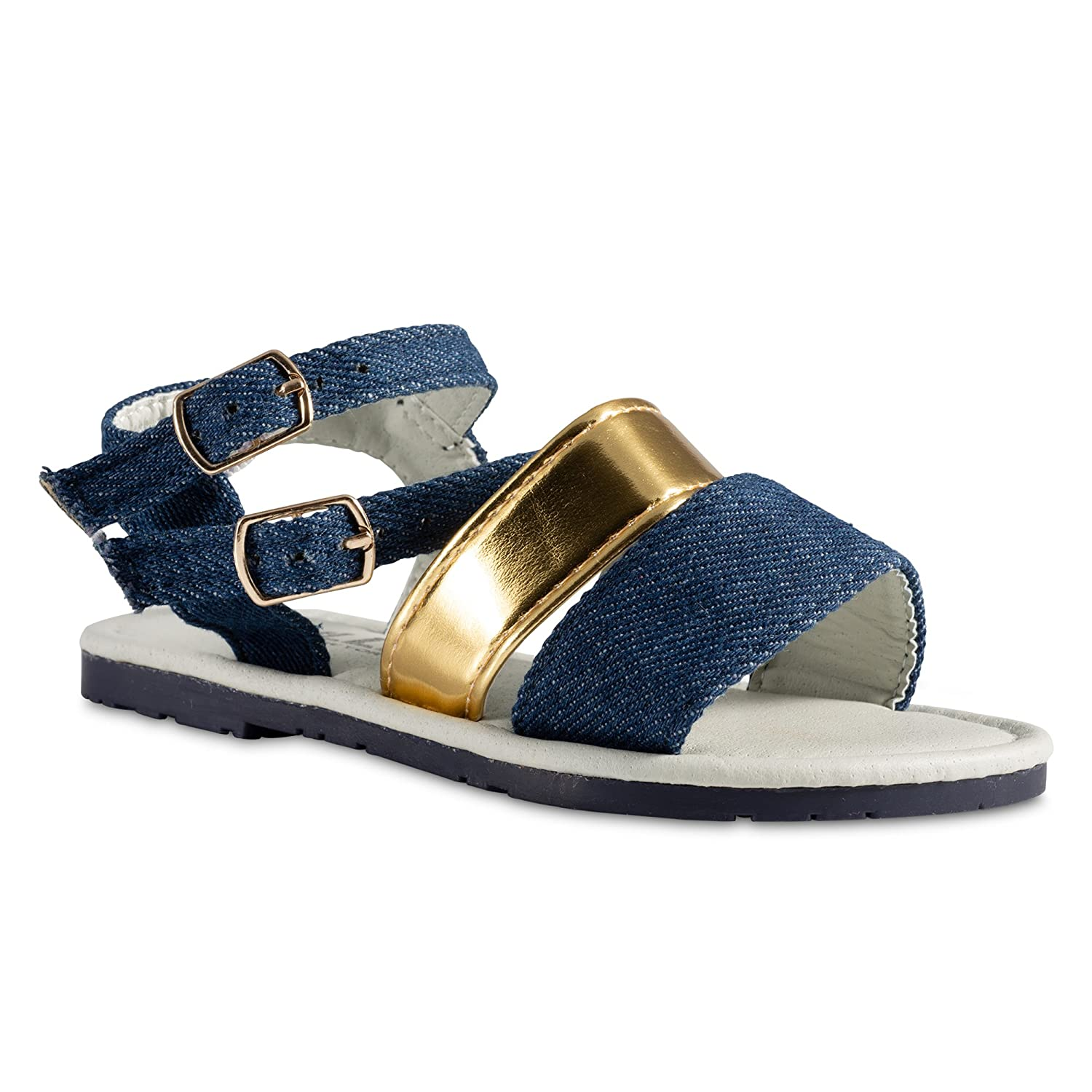 5b25c52019c Fabulous Fashion for Little Feet With Chillipop Sandals  Take your baby  girl s fashion game to a new level with these stylish Chillipop sandals.
