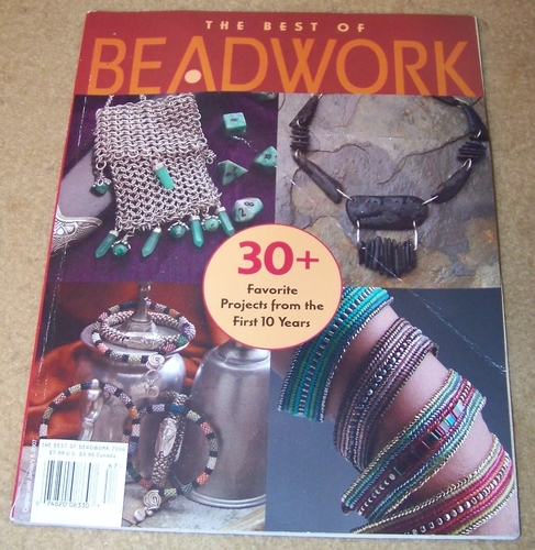 Best of Beadwork -- 30+ Favorite Projects from the First Ten Years pdf epub