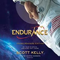 Endurance (Young Readers Edition): My Year in Space and How I Got There