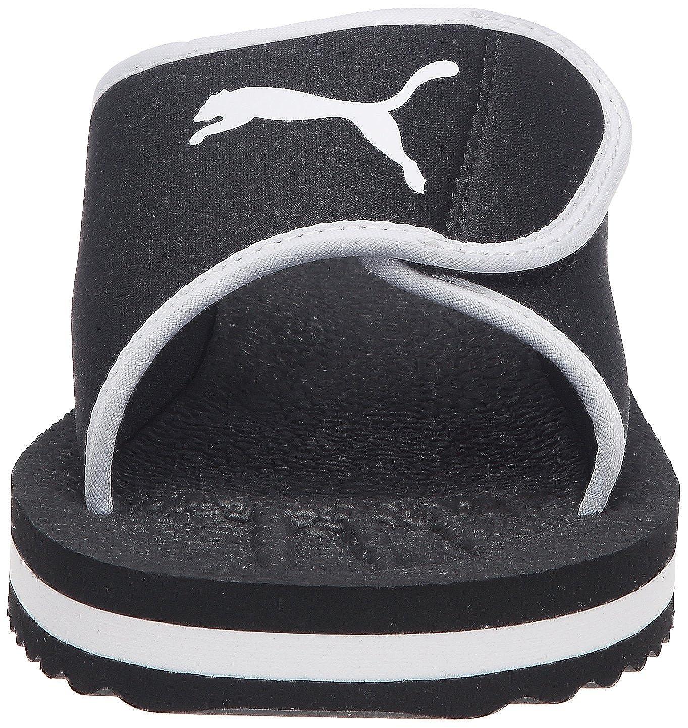 Puma Basic II V, Unisex Erwachsene Dusch & Badeschuhe