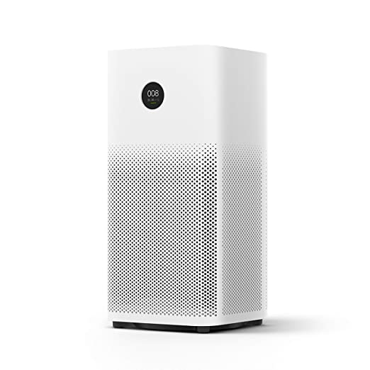Best Air Purifier in India to Reduce Your Indoor Air Pollution 1
