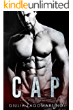 Cap: A Reed Security Romance