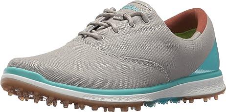 Skechers Performance Womens Go Golf Elite Canvas Shoe