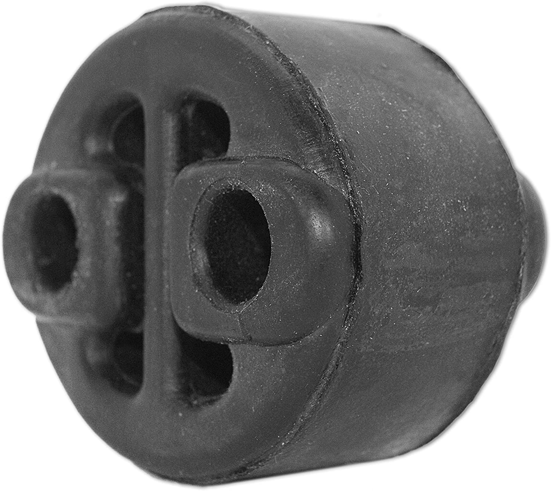 5X Auspuffgummi Gummistreifen Auspuff Halter Abgasanlagen Gummi 255-170 Mazda MX5