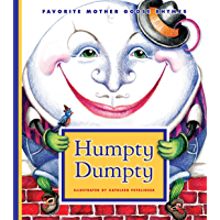 Humpty Dumpty (Favorite Mother Goose Rhymes)