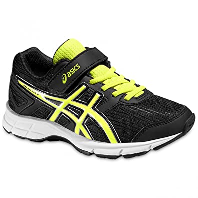 80bb1343843a3 ASICS Pre Galaxy 8 PS Junior Running Shoes (33)  Amazon.co.uk  Shoes   Bags