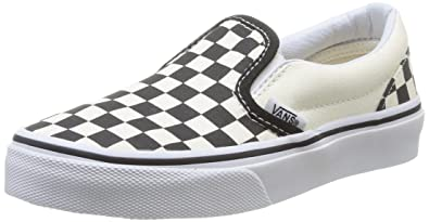 vans slip on enfant