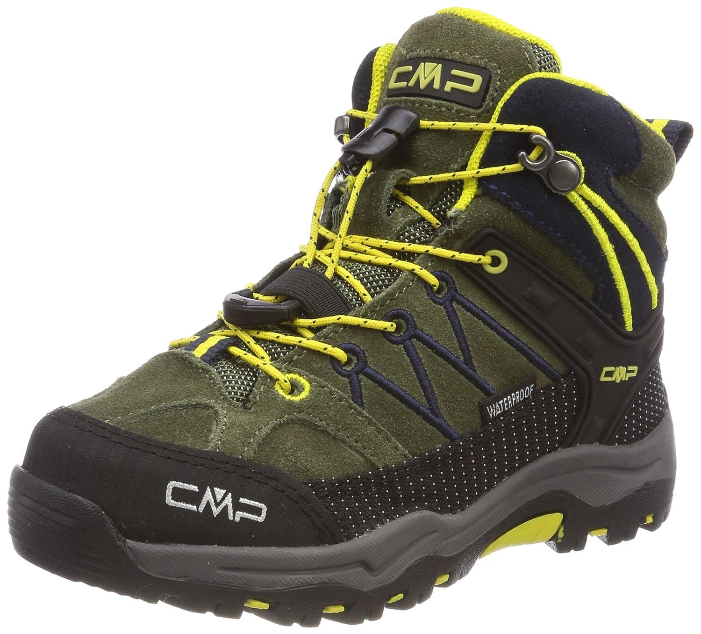 CMP Unisex-Kinder Rigel Trekking- & Wanderschuhe