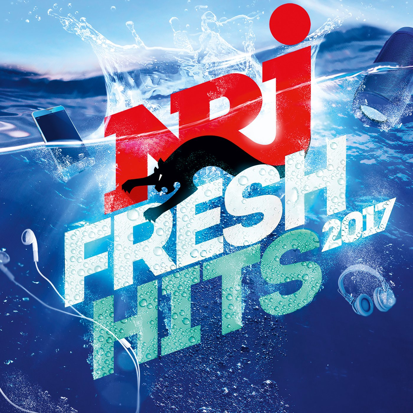 Mojblink si - VA-NRJ Fresh Hits 2017 (2017) MP3-r3Q