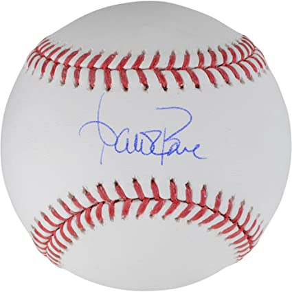 69bb078c151 Aaron Boone New York Yankees Autographed Baseball - Fanatics Authentic  Certified - Autographed Baseballs at Amazon s Sports Collectibles Store