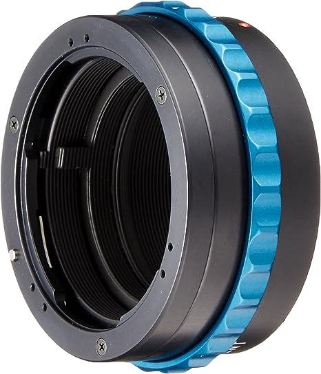 Adaptateur Bague Objectif Canon FD vers Boitier Canon EF-M Mirrorless