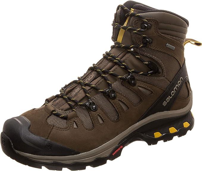 salomon men's quest 4d 2 gtx lightweight hiking boots