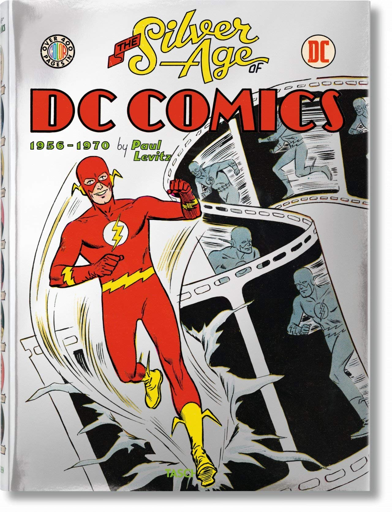 Image result for dc silver age