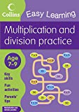 Multiplication and Division: Ages 7-9 (Collins Easy Learning Age 7-11)