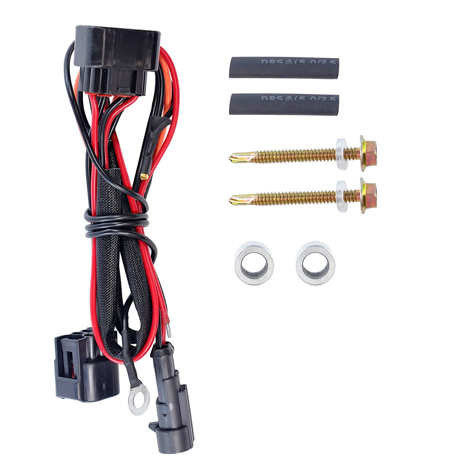 Cdi Box Ignition Upgrade Stator Kit By Rmstator Atv Ducati Starter Wiring Parts 2002 2006 For Polaris Sportsman 600 700 Series Automotive