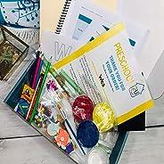 Preschool2U Monthly Subscription Box