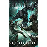Babylon Blues: A Cyberpunk Military Horror Collection