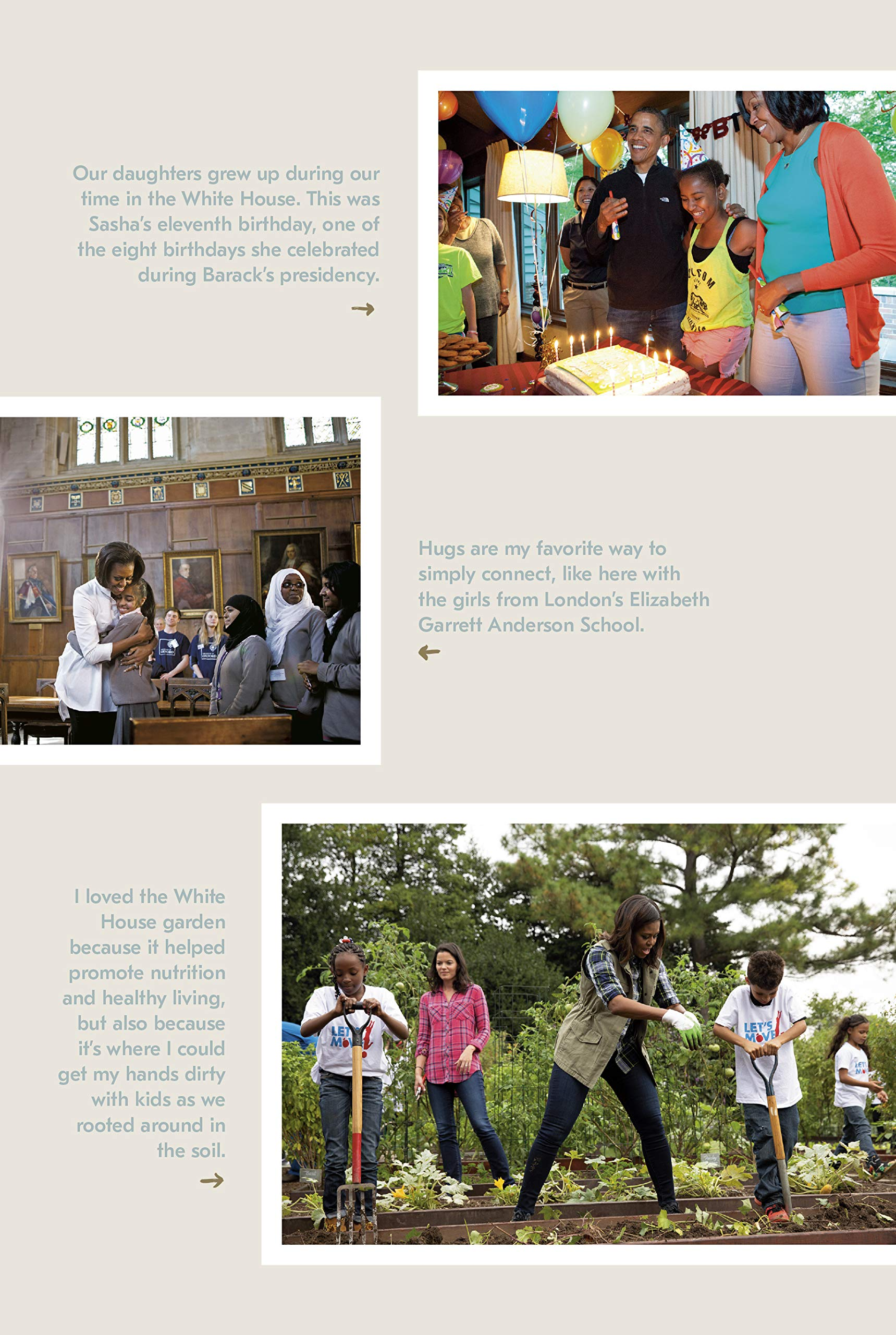Becoming Adapted for Young Readers  Obama, Michelle Amazon.de ...