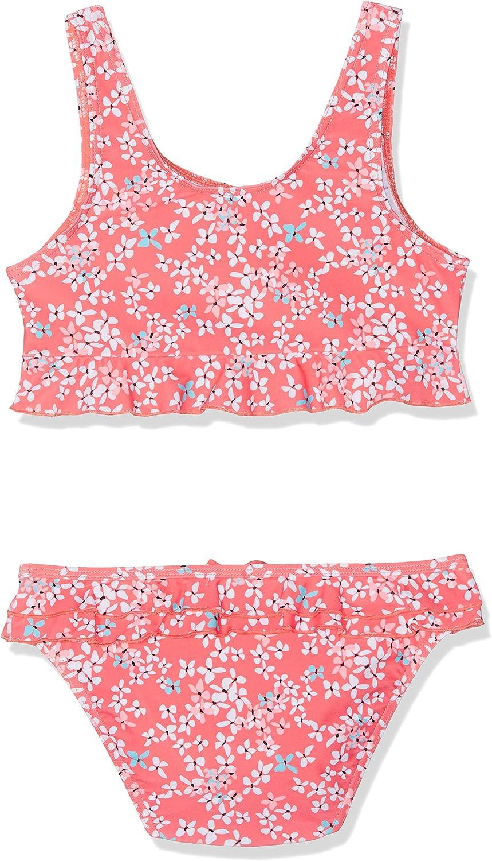 Sanetta M/ädchen Bikini Badebekleidungsset