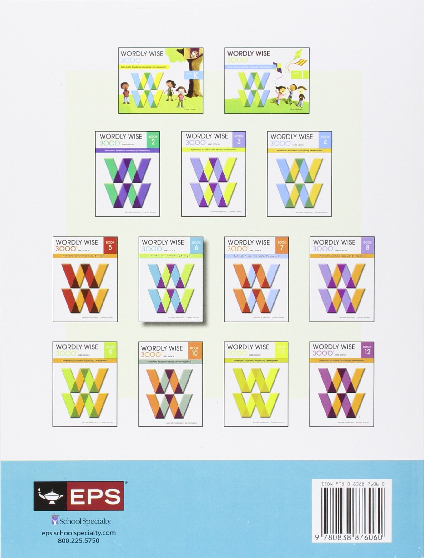 Wordly wise 3000 grade 6 set student answer key and tests wordly wise 3000 grade 6 set student answer key and tests systematic academic vocabulary development amazon books fandeluxe Image collections
