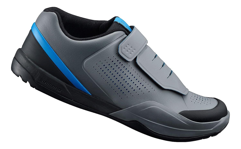 SHIMANO SH-AM9 Fahrradschuhe Unisex grau grau grau Blau 2019 Rad-Schuhe Radsport-Schuhe 2dc5a4