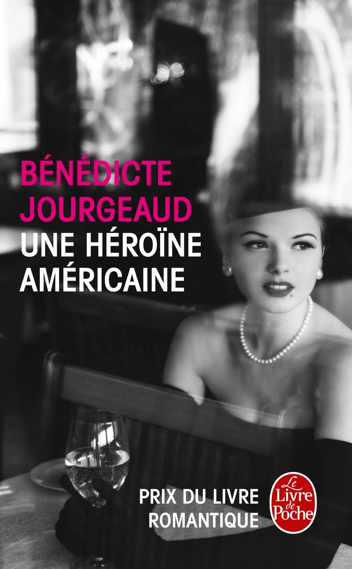 Amazon.fr - Une héroïne américaine - Jourgeaud, Bénédicte - Livres
