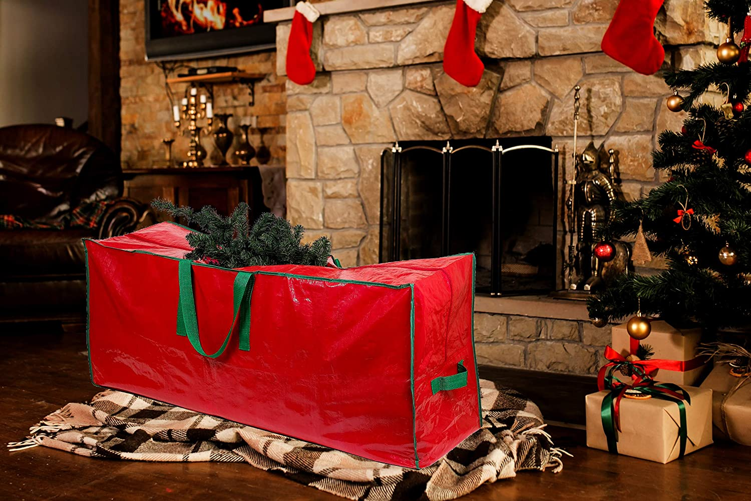 Christmas Tree Storage Bag ONLY $7.99 Shipped