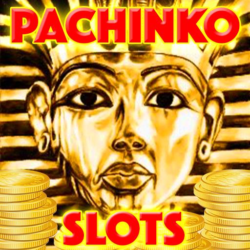 (PACHINKO SLOTS GOLD CASINO : PHARAOHS OF EGYPT)