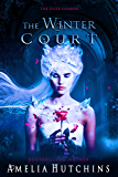 The Winter Court (The Elite Guards Book 4) (English Edition)