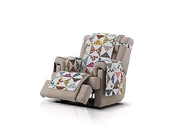Agatha Ruiz de la Prada cubre sillón relax Dream d025e527281d