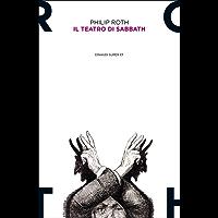 Il teatro di Sabbath (Super ET)
