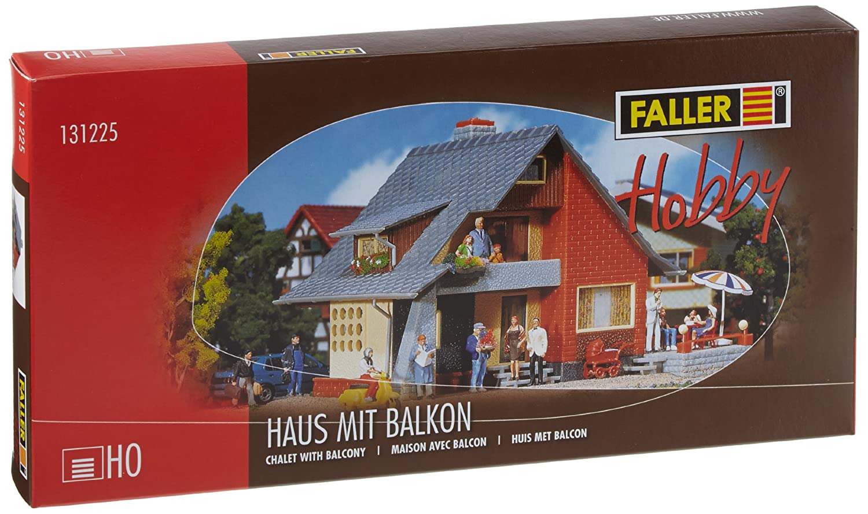 Di casa con balcone faller 131359 h0