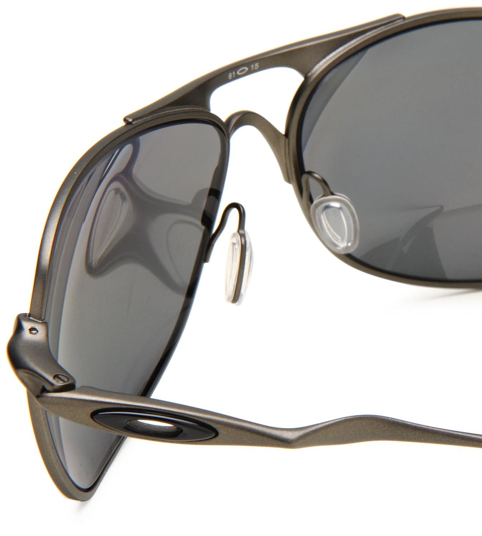 Oakley Titanium Lenses