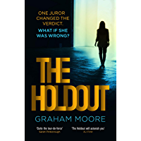 The Holdout: One jury member changed the verdict. What if she was wrong? 'The Times Best Books of 2020' (English Edition)