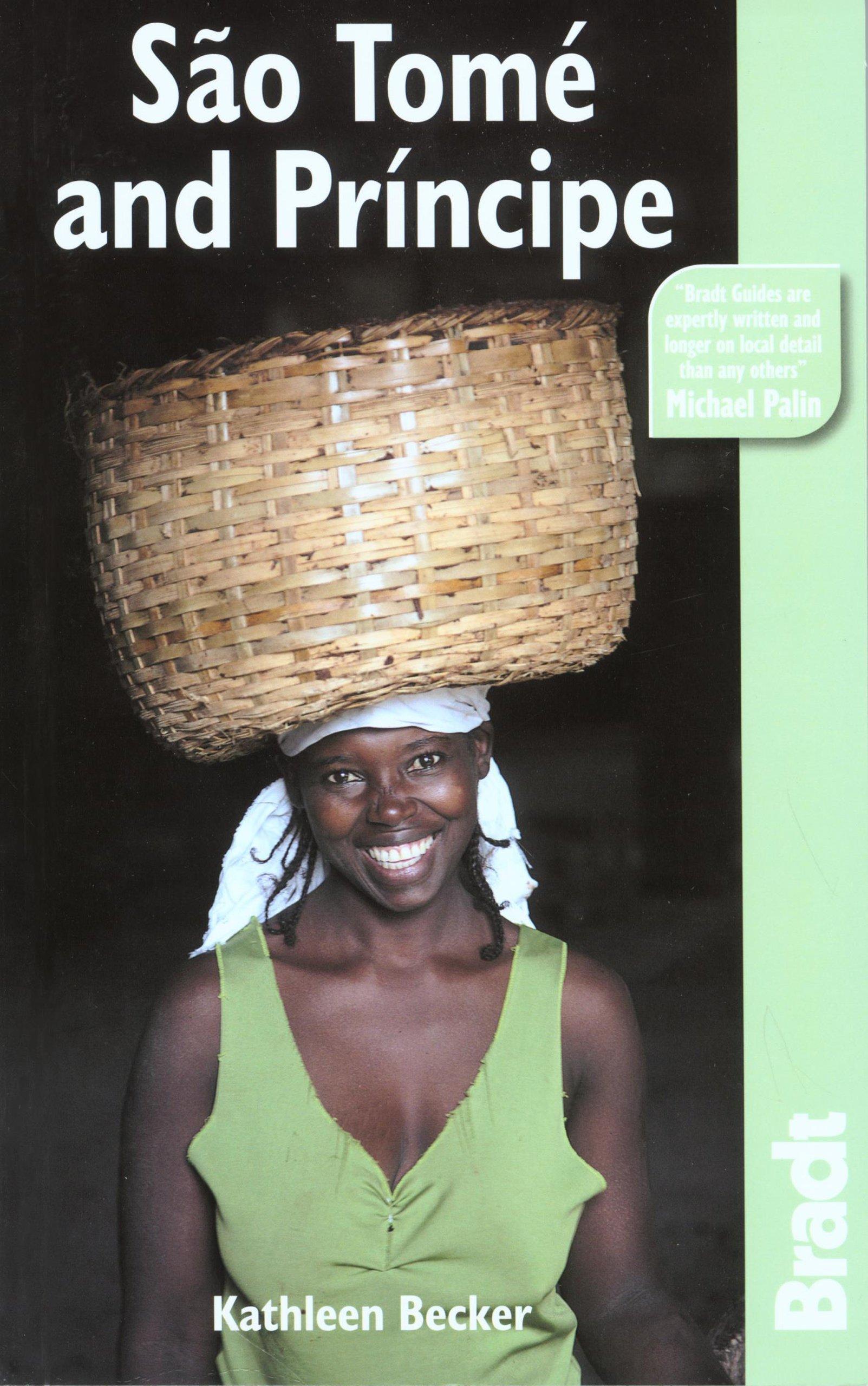 Sao Tome and Principe (Bradt Travel Guides)
