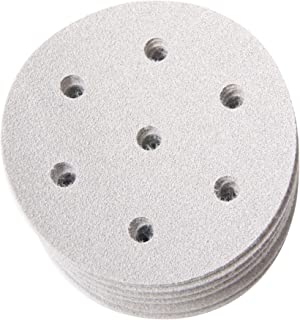 Pack of 50 for RO Festool 497167 Sanding Discs STF D125//90 P80 GR//50 ETS 125