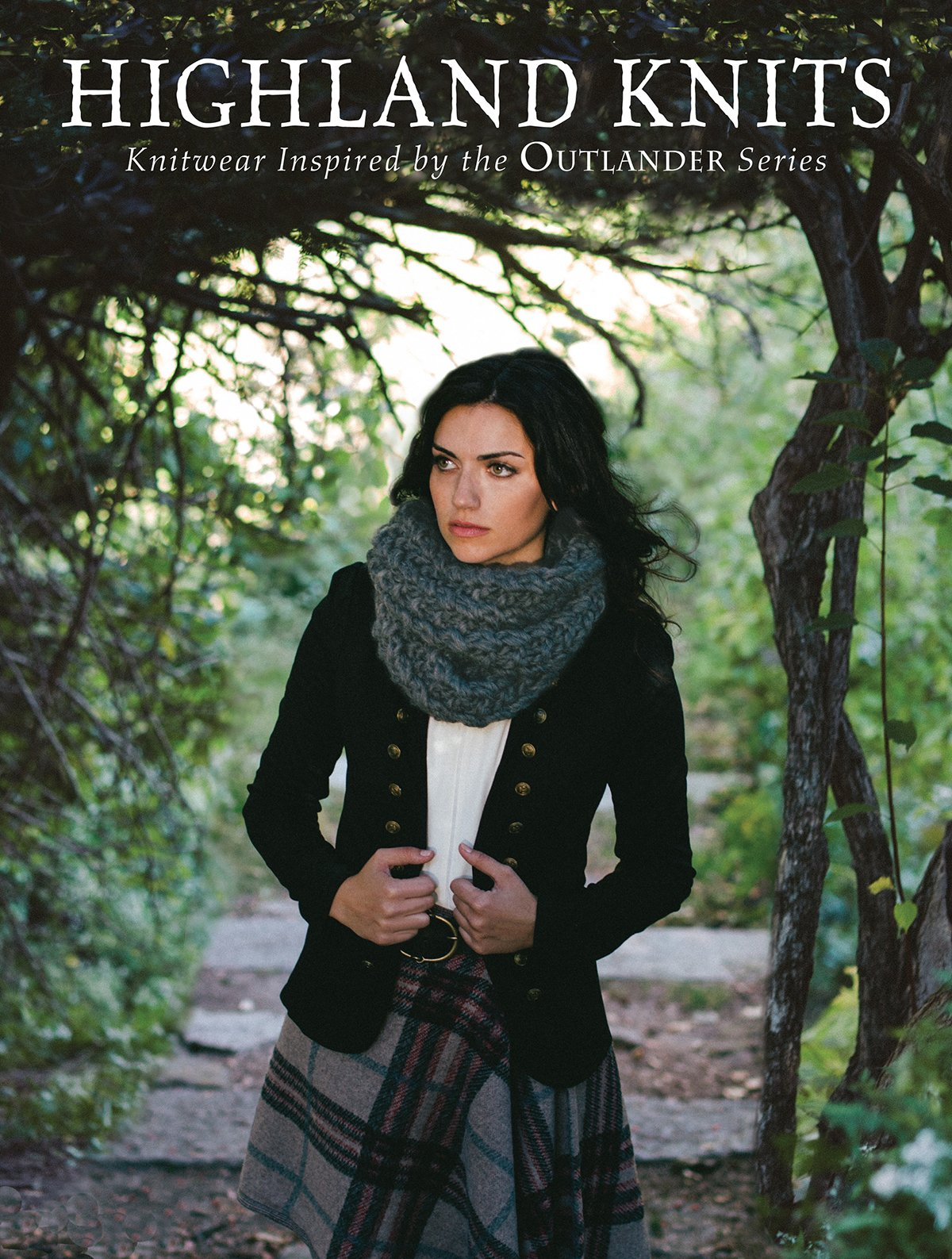 Highland Knits: Knitwear Inspired by the Outlander Series PDF